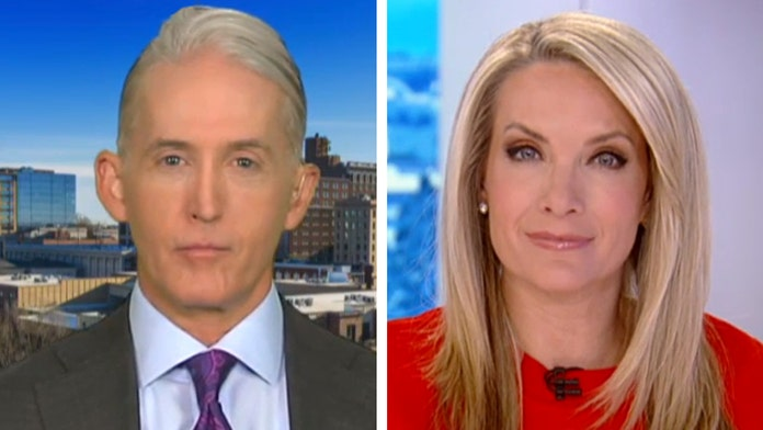 Robert Mueller Russia probe statement will cause 'state of chaos' until 2020 election, Gowdy says
