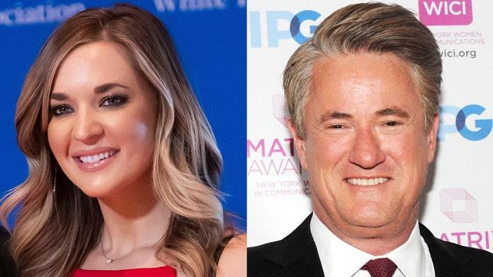 Katie Pavlich defends Trump for defending himself, calls out MSNBC's Scarborough