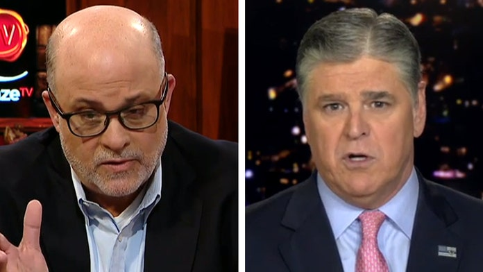 Trump used executive privilege in 'protecting the executive branch' from Congress, Levin says