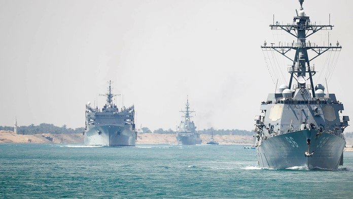 Rep. Tulsi Gabbard warns war with Iran would make Iraq War 'look like a cakewalk'