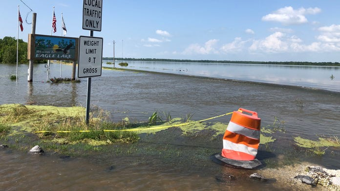 Financial future of Mississippi Delta uncertain after rampant floods