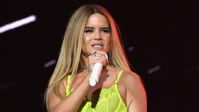 Maren Morris remembers 'wake-up call' following a 'horrible break up': 'I lost so much weight'