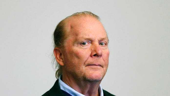 Mario Batali pleads not guilty to assault charge at arraignment in Boston