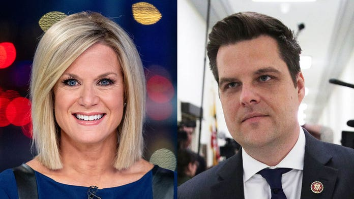 Trump immigration plan shows stark difference between GOP, Dems ahead of 2020 election, Matt Gaetz says