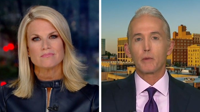 Trey Gowdy: 'Nobody cares what Congress does ... The House doesn't matter anymore'