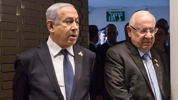 Israeli Prime Minister Benjamin Netanyahu gets more time to form new government