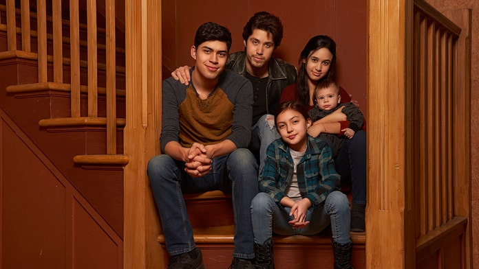 'Party of Five' reboot trailer showcases family separation, deportation storyline