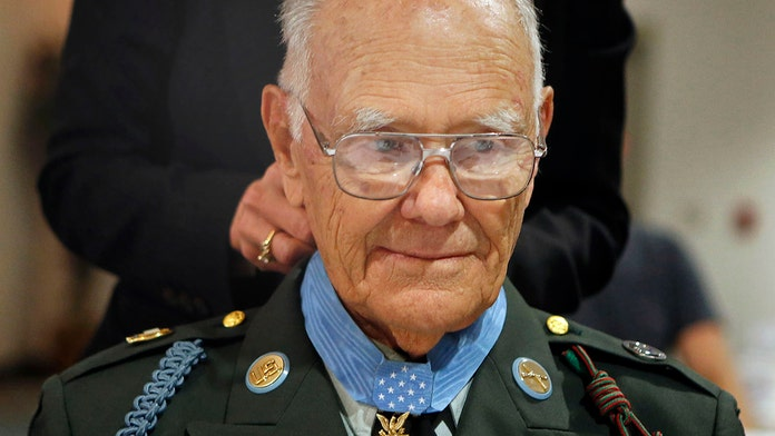Newt Gingrich: The Medal of Honor is a proud American tradition
