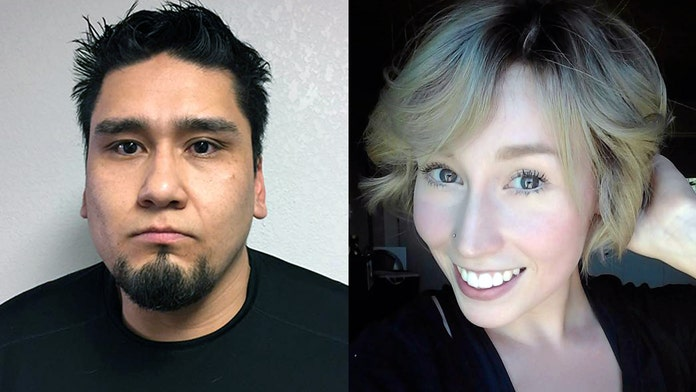 Texas man gets life for killing girlfriend Zuzu Verk, burying her body