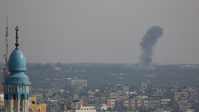 More than 600 rockets fired at Israel from Gaza in less than 24 hours, death toll rises