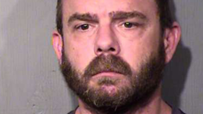 Arizona woman escapes 'sex dungeon,' forced to sleep in a cage, police say