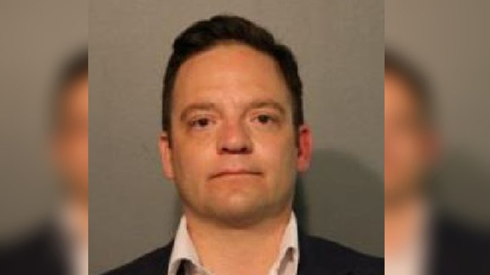 Chicago city leader arrested for allegedly filing false police report