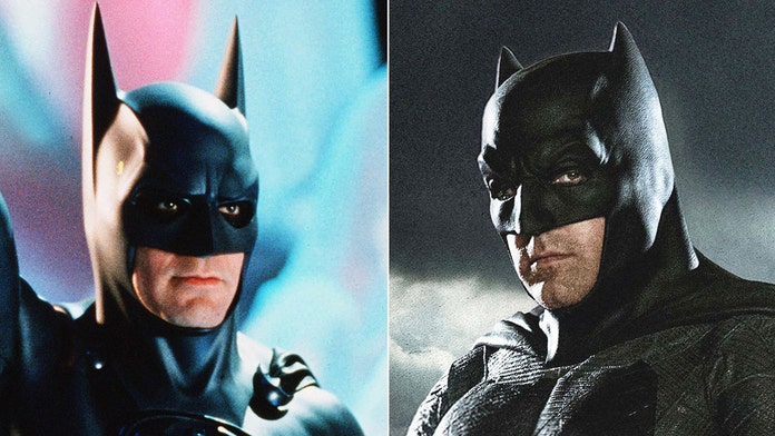 George Clooney instructed Ben Affleck on Batman role: 'Don't do it'