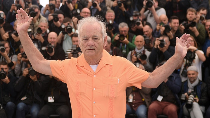 Bill Murray open to doing another 'Ghostbusters' movie, says franchise 'paid for my son's college'