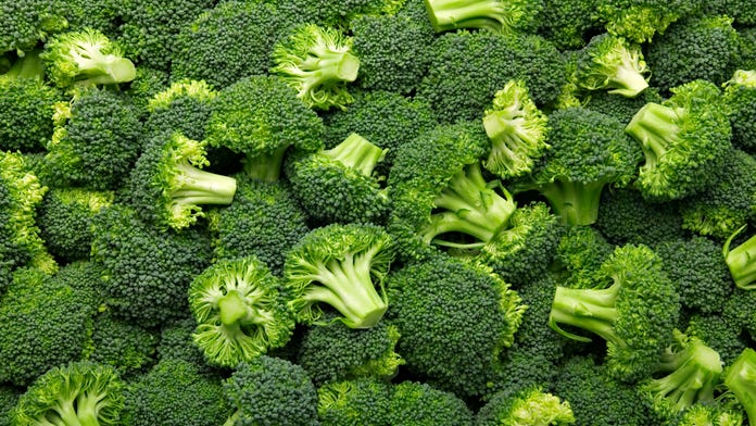 Broccoli can possibly help fight schizophrenia, study suggests
