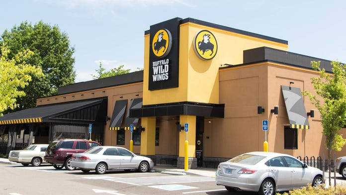 Lawsuit claims Buffalo Wild Wings refused to serve black customers because they 'don't give good tips'