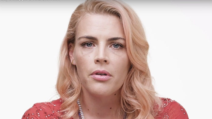 Busy Philipps stars in ACLU ad for #YouKnowMe abortion access campaign