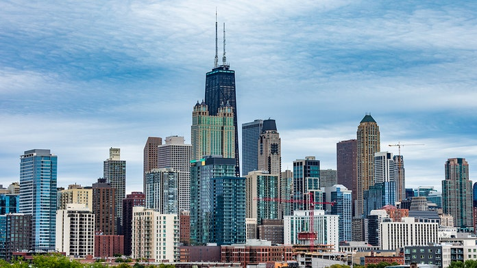 Illinois Republicans consider push to separate Chicago from state