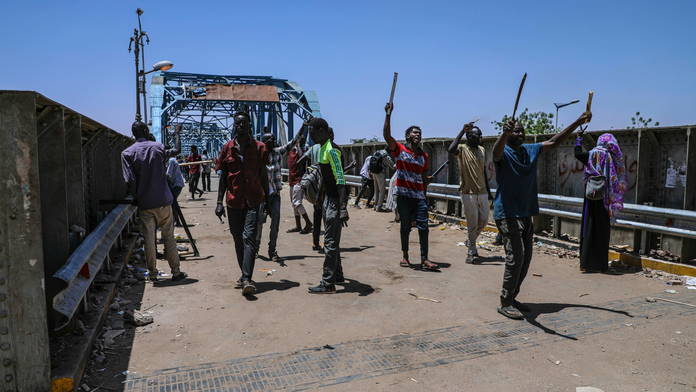 Sudanese protesters plan mass rally as talks stall with army