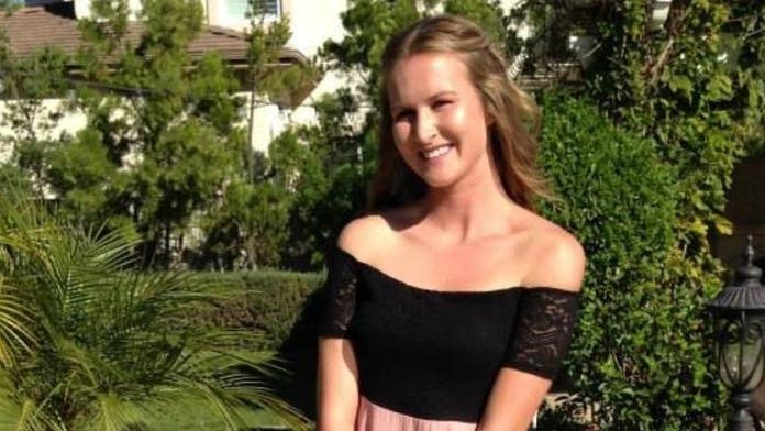 California dad shares meningitis B warning after infection kills teen daughter 'within 36 hours'