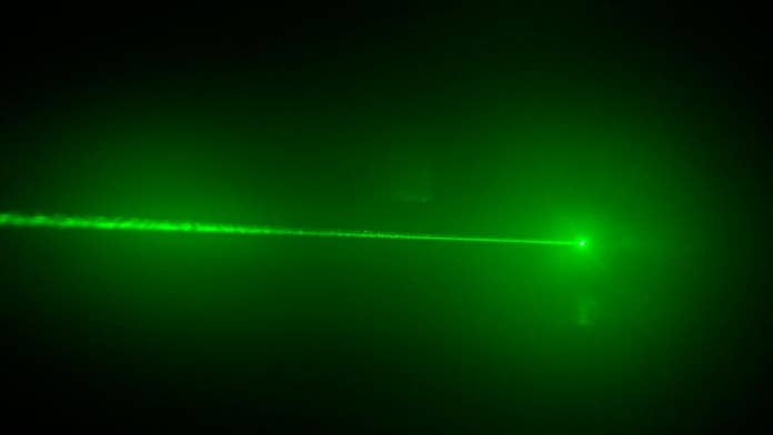 British Airways flight targeted by green laser upon descent into Dulles, FAA confirms