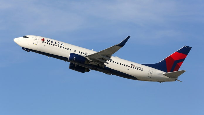 Delta Air Lines flight forced to make emergency landing due to Boeing 737 nose gear issue