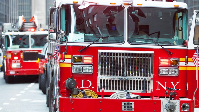 White FDNY lieutenant sues department over racial discrimination after being barred from Vulcan Society mem...