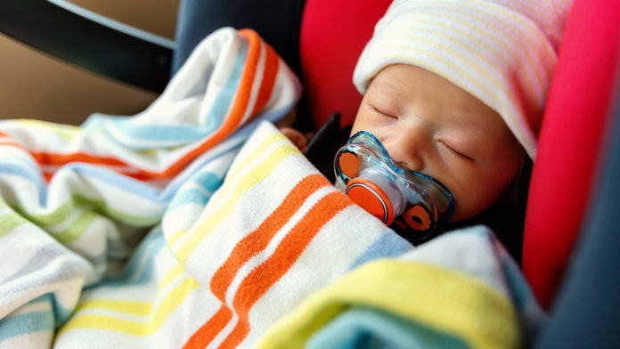 Sleeping babies at risk of dying in car seats when used incorrectly, doctors warn