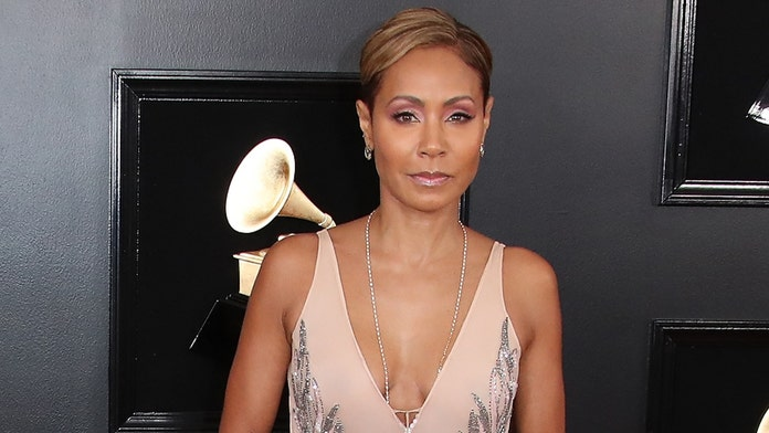Jada Pinkett Smith confessed she felt 'depleted' in marriage and needed to 'take time out for me'