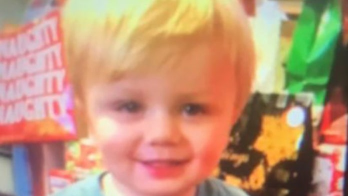 Kentucky dad offers reward for missing toddler as search continues: 'I'm starting to think we can't find him'