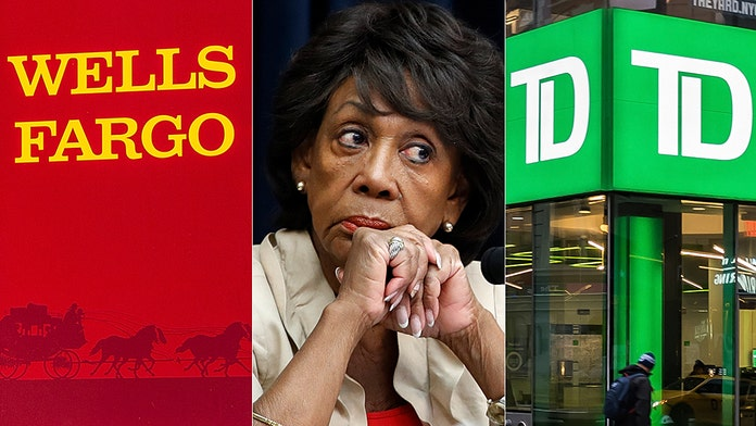 foxnews.com - Brooke Singman - Wells Fargo, TD Bank turn over Trump financial records to House Dems