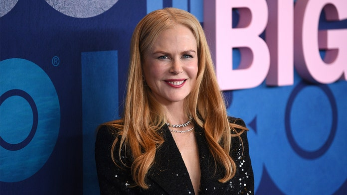 Nicole Kidman opens up about beauty routine, love of retinol cream and sunscreen