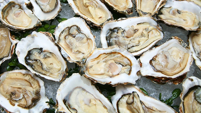 Oysters from Mexico region linked to gastrointestinal illness outbreak, California officials say