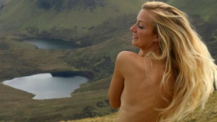 Tourist to Scotland loses camera containing topless photos, hopes locals will find and return it