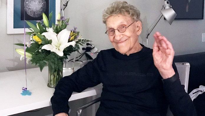 Actor-comedian Sammy Shore, father of Pauly, dead at 92