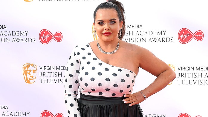 Reality star fights back at fat shaming trolls: 'I didn't even want to leave the house'