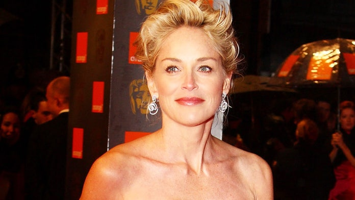 Sharon Stone talks her 'brutally unkind' treatment during stroke recovery, compares herself to Princess Diana