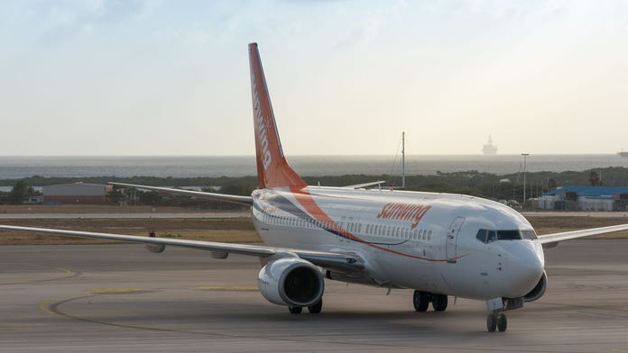 Passengers claim they were left on sweltering Sunwing plane for hours with no air conditioning