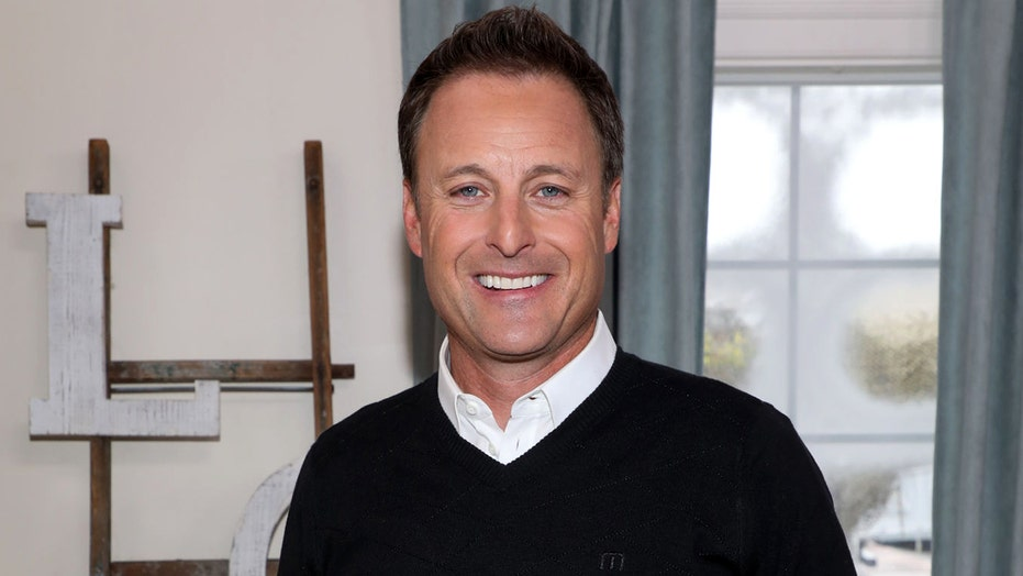 'Bachelor' host Chris Harrison 'stepping aside' following backlash over racism controversy