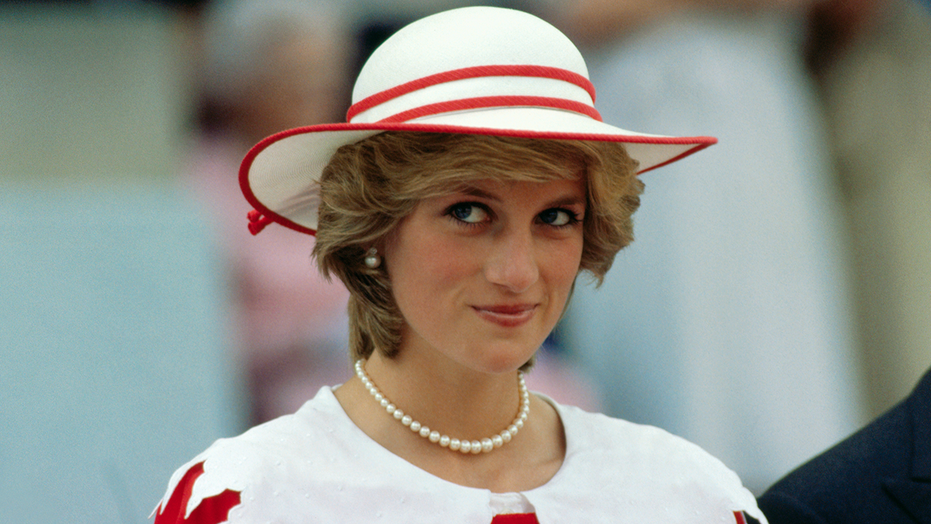 Princess Diana's former apartment will receive English Heritage plaque