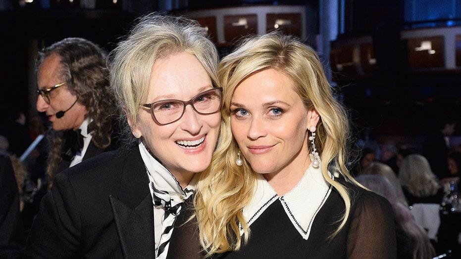 Meryl Streep interview