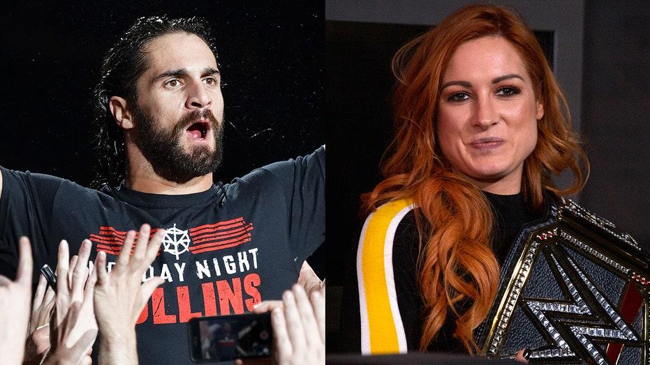 WWE dating Dave en Barbara dating in het donker