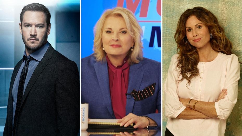 Fox News Flash top headlines for May 10