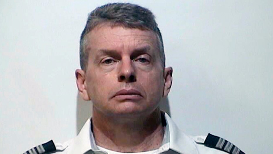Kentucky triple murder: Former airline pilot convicted on all counts