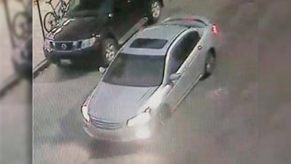Baltimore Shooting Of Infant And Toddler Leads To Cash Reward