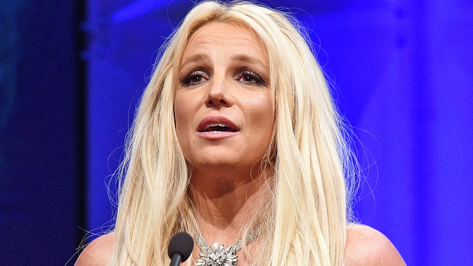Britney Spears reacts to fans mocking her dance videos online: I'm not 'perfect'