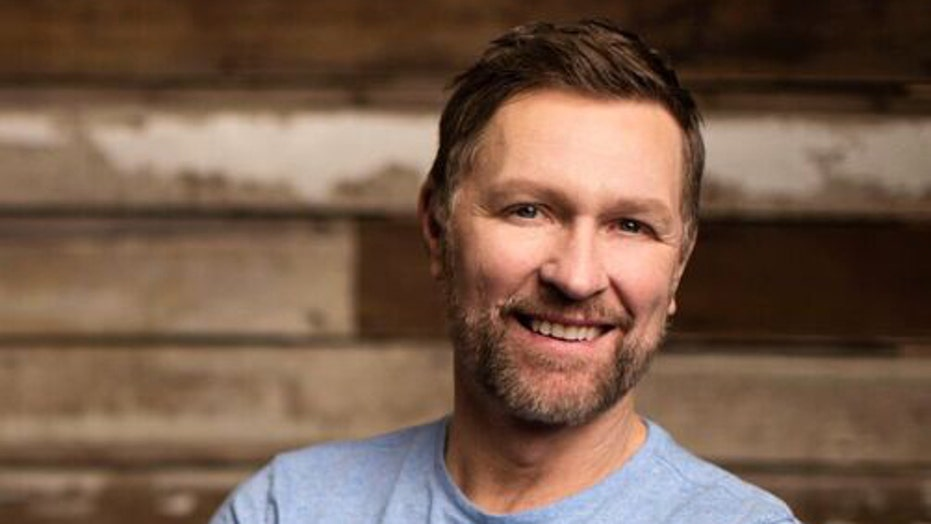 Craig Morgan finds God's purpose in song 3 years after son's ...