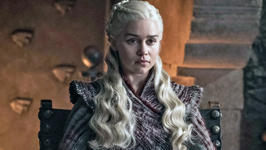 'Game of Thrones' star Emilia Clarke names potential new suspect behind show's infamous coffee cup snafu