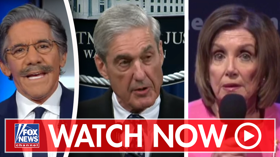 Robert Mueller breaks silence on Russia investigation, reignites impeachment debate