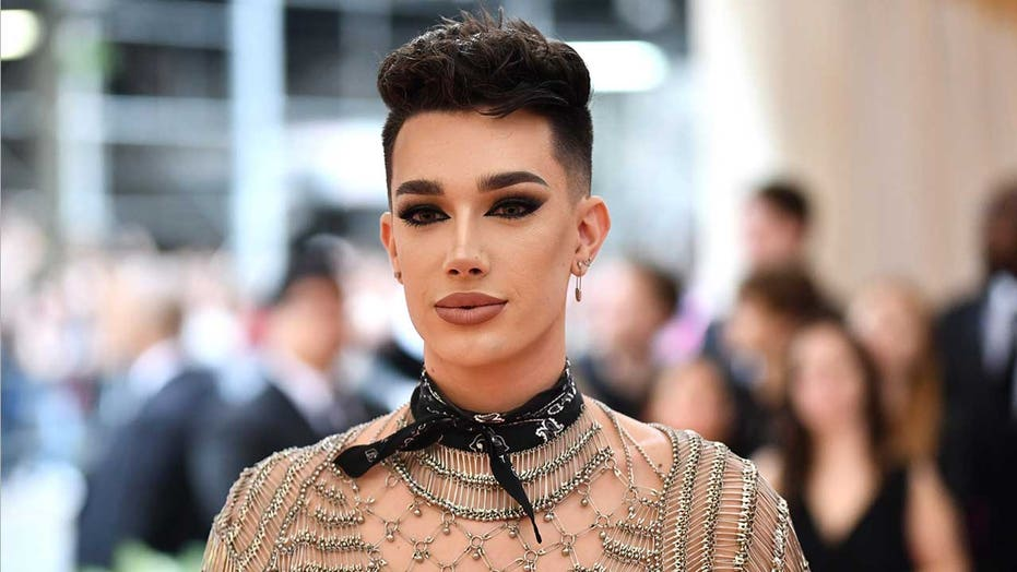 dcbb94ada3e James Charles  clothing line reportedly pulled amid Tati Westbrook ...